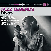 Jazz Legends: Divas by Various Artists