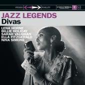 Jazz Legends: Divas de Various Artists
