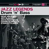 Jazz Legends: Drum 'n' Bass von Various Artists