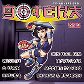 Gotcha Vol. 4 von Various Artists