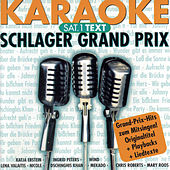SAT 1 TEXT Schlager Grand Prix by Various Artists