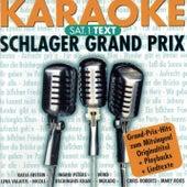 SAT 1 TEXT Schlager Grand Prix von Various Artists