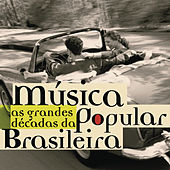 As Grandes Décadas Da Música Popular Brasileira de Various Artists