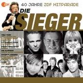Die Sieger - Das beste aus 40 Jahren Hitparade von Various Artists