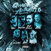 Qualitäter Anthem 2.0 by Issoe