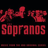 The Sopranos - Music from The HBO Original Series de Various Artists