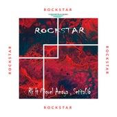 Rockstar de RK