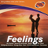 Radio Wien - Feelings de Various Artists