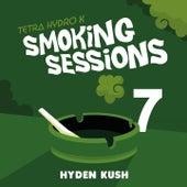Hyden Kush (Smoking Sessions 7) von Tetra Hydro K