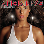 Superwoman by Alicia Keys