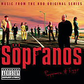 The Sopranos - Music From The HBO Original Series - Peppers & Eggs de Various Artists