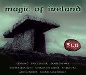 Magic Of Ireland von Various Artists