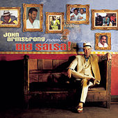John Armstrong Presents...Big Salsa! de Various Artists
