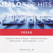 Italo Top Hits - Rosso von Various Artists