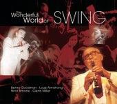 The Swing-Box de Various Artists