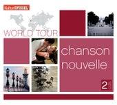World Tour - Chanson Nouvelle de Various Artists