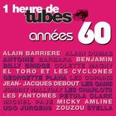 Une Heure De Tubes Année 60 de Various Artists