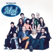 Det bästa från Idol 2010 von Various Artists