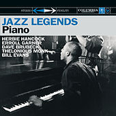Jazz Legends: Piano by Various Artists