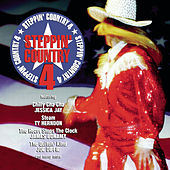 Steppin' Country Volume 4 de Various Artists