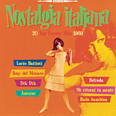 Nostalgia Italiana - 1969 von Various Artists
