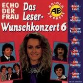Echo der Frau & Ariola Express präsentieren Das Leser-Wunschkonzert (6) von Various Artists