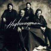 Higwayman 2 de Waylon Jennings
