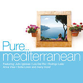 Pure... Mediterranean van Various Artists