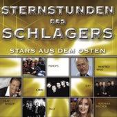 Sternstunden des Schlagers - Stars aus dem Osten von Various Artists