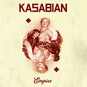Empire van Kasabian
