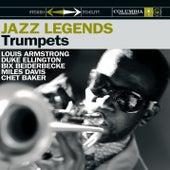 Jazz Legends: Trumpet by Various Artists
