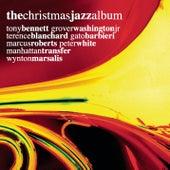 The Christmas Jazz Album de Various Artists