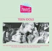 Milkshakes & Heartaches - Teen Idols by Various Artists