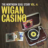 The Golden Age of Northern Soul Vol. 4 by Various Artists