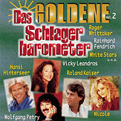 Das goldene Schlagerbarometer - 2 by Various Artists