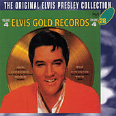Elvis' Golden Records 4 von Elvis Presley