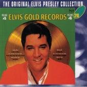 Elvis' Golden Records 4 de Elvis Presley