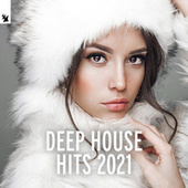 Deep House Hits 2021 de Various Artists