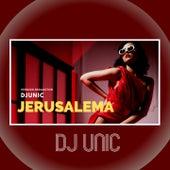 Jerusalema (Reggaeton Version) de DJ Unic