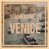 Summertime in Venice de Dorothy Squires, Mantovani Orchestra, Josh White, George Jones