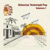 La Merienda: Sintonías Tentempié Pop (Volumen 1) by German Garcia