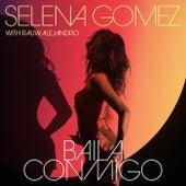 Baila Conmigo de Selena Gomez