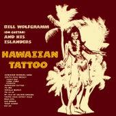 Hawaiian Tattoo by Bill Wolfgramm