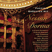 Puccinis größter Hit - Nessun Dorma de Various Artists