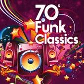 70s Funk Classics de Various Artists