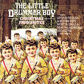The Little Drummer Boy - Christmas Favourites by Various Artists