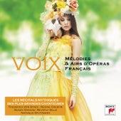 Mélodies et opéra français de Various Artists