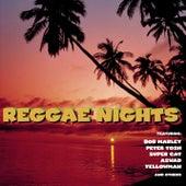 Reggae Nights de Various Artists