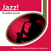 Die größten Jazzhits by Various Artists