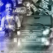 Dino Legend by Kid Macc